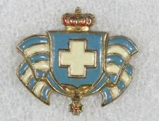 WWII Home Front - Greek War Relief Society Pin