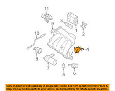 NISSAN OEM-Vapor Canister Purge Solenoid 149309E01A