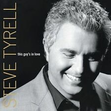 1 CENT CD This Guy's In Love - Steve Tyrell