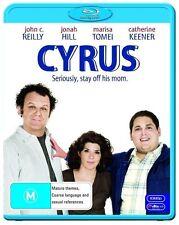 *Brand new & sealed movie* Cyrus (Blu-ray, 2011) John C. Reilly, Jonah Hill