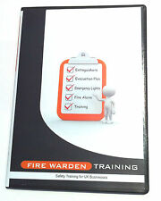 Fire Warden / Marshal Training DVD
