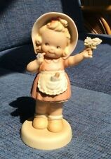 Enesco Forget Me Not Figurine