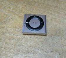 Apple iPod shuffle Silver 2GB MP3 Player - Silver - A1373