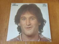 Robin Williams - Reality... What A Concept VINYL LP
