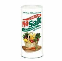 NoSalt No Salt Sodium Free Salt Alternative Original Seasoning