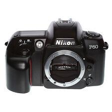 Nikon f60 funda neopreni cámara reflex analógica sólo del carcasa comerciantes