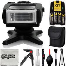 Opteka E-TTL AF Dedicated Flash Speedlite (IF-500) for Sony NEX DSLR Cameras