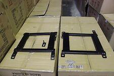 1x BRIDE RECARO SPARCO Seat adapter rail suit HONDA S2000 AP1 AP2