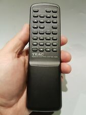 TEAC CD PLAYER REMOTE CONTROL RC-1094 for PDH380