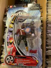 Power Rangers RPM Full Throttle Mammoth Ranger  Multi Lingual Package