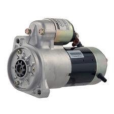Delco Remy 17101 Reman Starter Motor-Eng Code: VG30E
