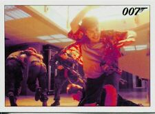 james bond archives 2015 goldeneye chase card #94