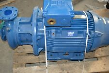 LOWARA FHS 80-250/550 - 55 KW - STANDBY PUMP - FULLY TESTED AND SERVICED !!!!!!!