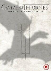 Game of Thrones - Season 3 [DVD] [2014][Region 2]