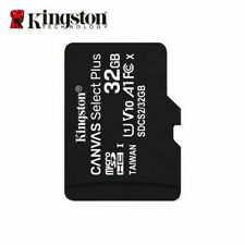 Kingston Canvas Select Plus MicroSD 32GB - (SDCS232GB)