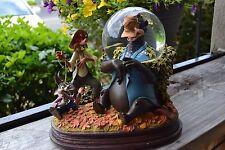 Disney Rare Song of the South Figurine Snowglobe 60th Anniversary READ