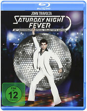 Blu-ray * SATURDAY NIGHT FEVER  [SPECIAL COLLECTOR'S EDITION] # NEU OVP