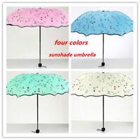 "38""x26""Outdoor Beach Umbrella Sun Shade Protection Portable Waterproof  Shelter"