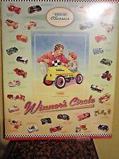 Kiddie Car Classic Winner Circle Poster 1995