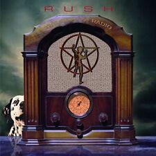 """RUSH """"THE SPIRIT OF RADIO: GREATEST HITS"""" CD NEUWARE!!!"""