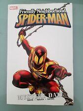 FRIENDLY NEIGHBORHOOD SPIDER-MAN Vol 2 MYSTERY DATE TPB BRAND NEW UNREAD