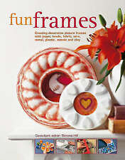 Fun Frames by Simona Hill (Paperback, 2004) (NF13)
