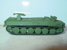1/87 HO scale Russian Shturm-S Anti-Tank Rocket  Launcher on MT-LB chassis