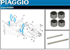 Kit réparation Bras oscillant/support moteur Derbi Nexus SP 250 /Piaggio TPH 125
