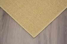sisal tappeto natura 200x300cm 100% Agave anelloin Loop