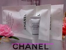 ☾3 Pcs☽Chanel Le Blanc Light Creator Brightening Makeup Base #10 Rosee◆2.5m◆~F/P