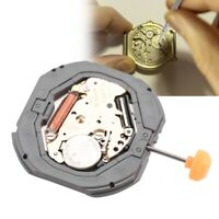 High Quality Quartz Movement Replacement Three Watch Hands Calendar Parts