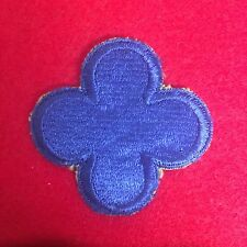 WWII 88th Infantry Division Patch