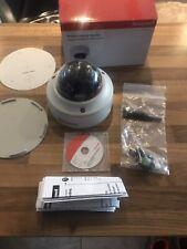 Honeywell IP Dome Camera,H.264 VGA,DN