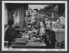 8x10 Photo~ YOUNG MAN WITH IDEAS ~1952 ~Glenn Ford ~Ruth Roman ~Donna Corcoran