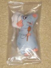 New listing Walt Disney Parks Remy Little Chef Rat Kellogg'S Cereal Mini Stuffed Soft Toy