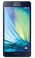 NEW Samsung Galaxy A5 SM-A500FU - 16GB - Midnight Black (Unlocked) Smartphone