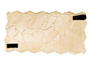 Stones Pattern Vertical Horizontal Decorative Concrete Cement Stamp Imprint