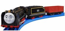Tomy Trackmaster Plarail Pla Rail OT-04 Thomas & Friends Talking Hiro