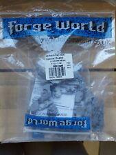 Forgeworld NEW NIB Elysian Sentinel Drop X3 OOP Imperial Guard  Warhammer 40k