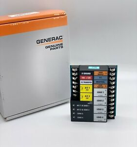 Generac 0K7341A  LOAD SHED REPLACED 0K0220ASRV SAME DAY SHIPPING
