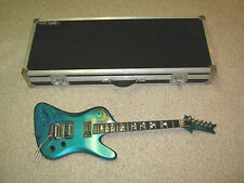 Lado Unicorn electric guitar w/Kahler tremolo & Calzone case, early 80s, RARE!