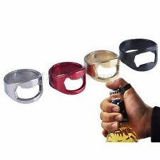 20pcs Anillo Abridor Botellas Cerveza Refrescos Abrebotellas Beer Bottle Opener