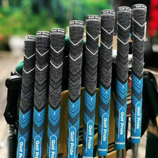 13X NEW Golf Pride MCC Plus 4 ALIGN Golf Grips Standard USA