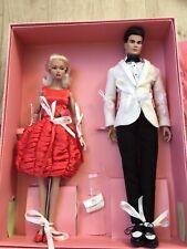 Fashion royalty poppy Parker baby it's you Dolls
