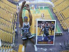 1997 Horace Grant - Starting Lineup - Slu - Loose With Card - Orlando Magic