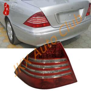 Taill Light Rear Lamp Right Passenger u for Mercedes-Benz S-Class W220 2003-2006