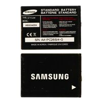 OEM 900 mAh Replacement Battery (AB553443DA) for Samsung SGH-A737 / C417 / C415