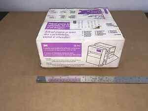 3M DL951 Dual Laminate Refill Cartridge 8-1/2 Inches x 100 Feet Roll
