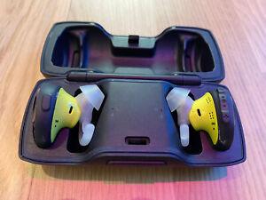 Bose SoundSport Bluetooth Wireless In-Ear Headphones - Midnight Blue