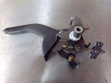 12565 H11F 2005-2009 MK2 KIA RIO 5 DOOR HATCHBACK HANDBRAKE LEVER